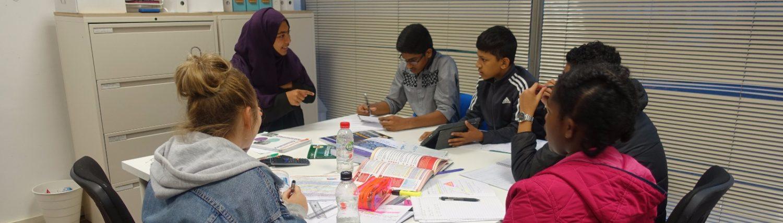 Study Plus Centre